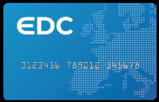 Carta carburante EDC