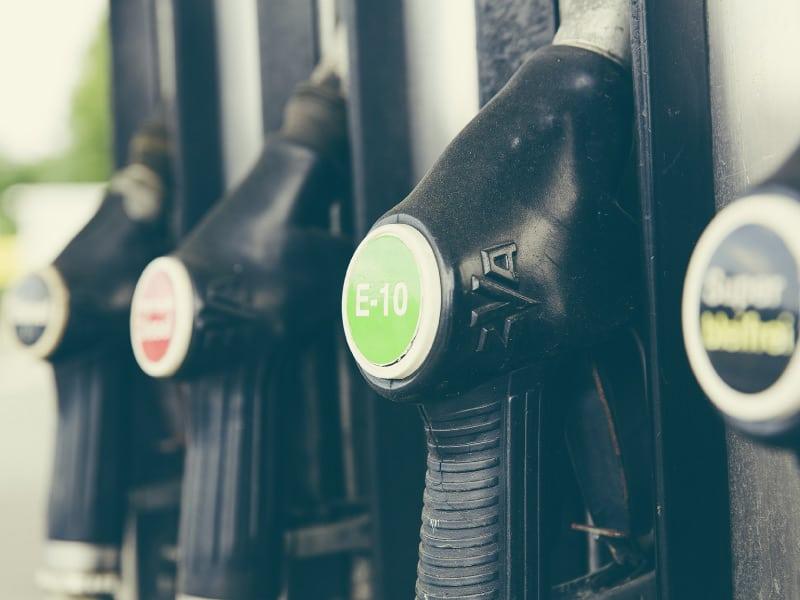 Scheda carburante