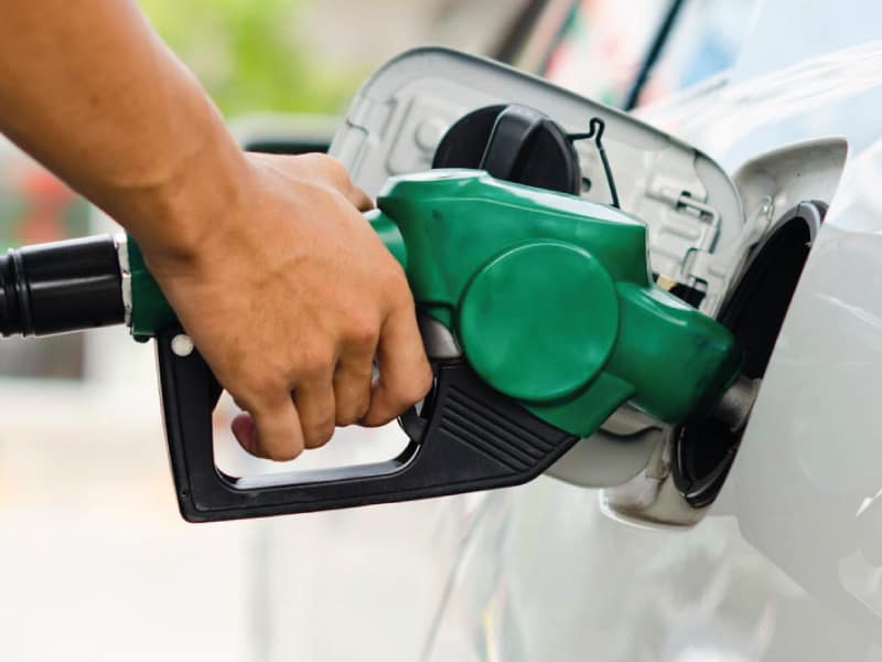 Carta carburante monomarca