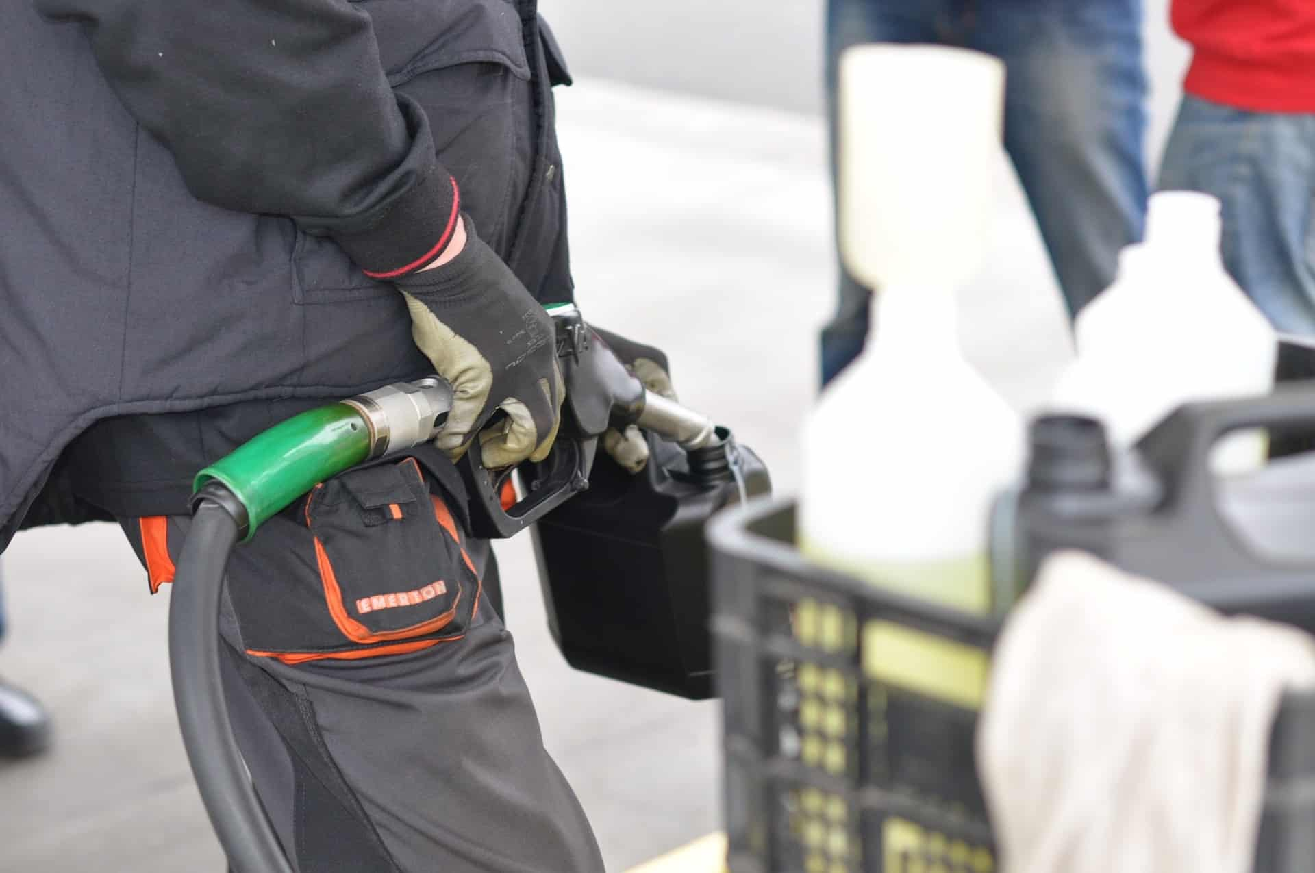 carte carburante di credito