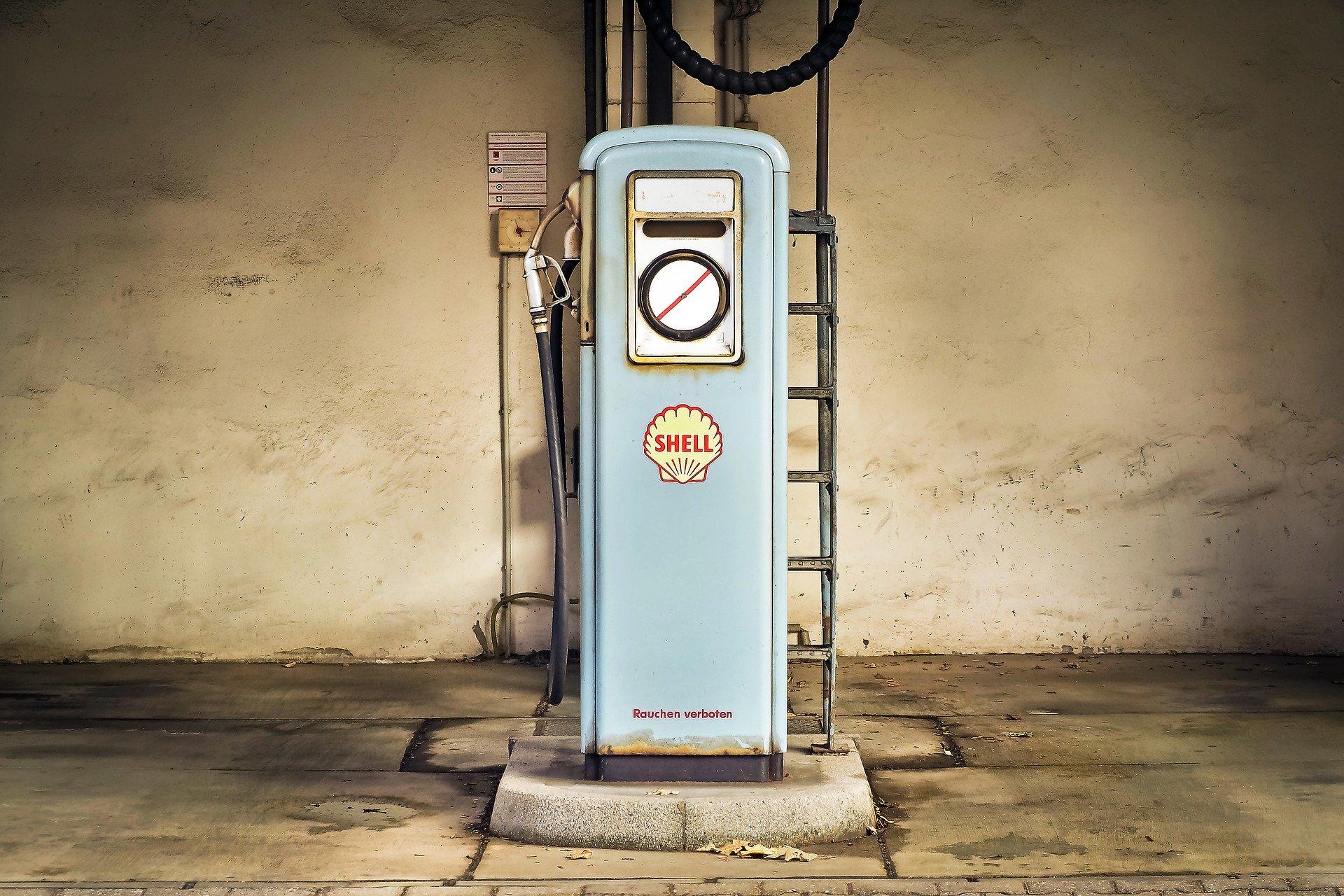 carta carburante elettronica