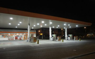 IVA sul carburante per i professionisti