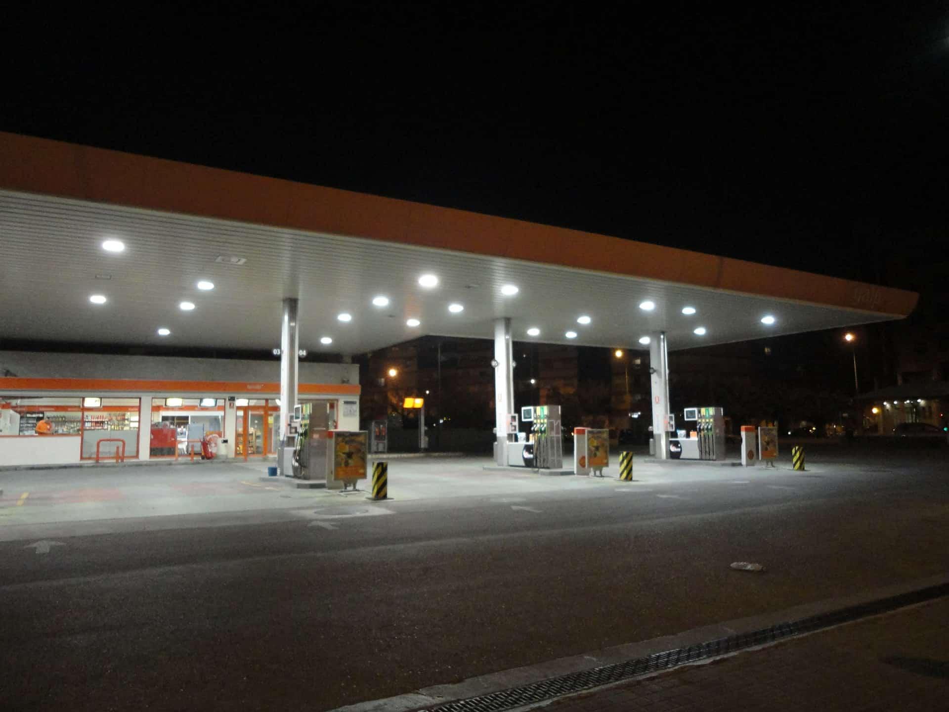 Iva sul carburante