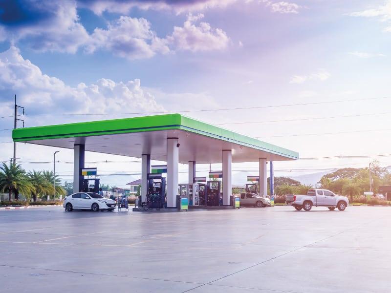 Sconti benzina 2020