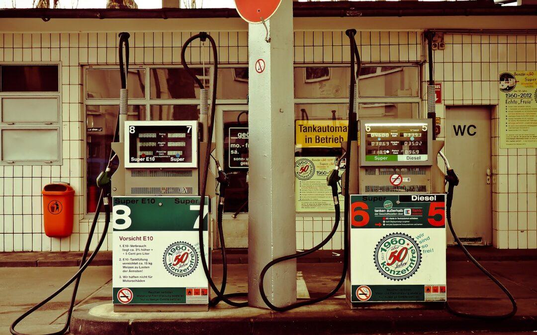 Carta carburante: ecco quale scegliere