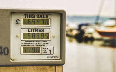 Fatturazione elettronica carburante: cos'è e come funziona
